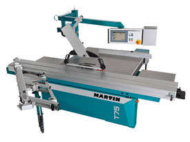 MARTIN T75 Double blade tilting panel saw  - picture8' - Click to enlarge
