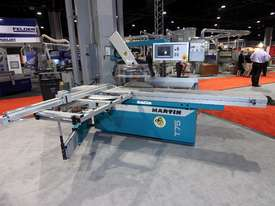 MARTIN T75 Double blade tilting panel saw  - picture5' - Click to enlarge