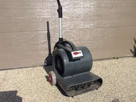 Carpet/floor dryer - picture0' - Click to enlarge