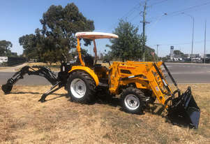 Eastwind DFS 304 FWA/4WD Tractor