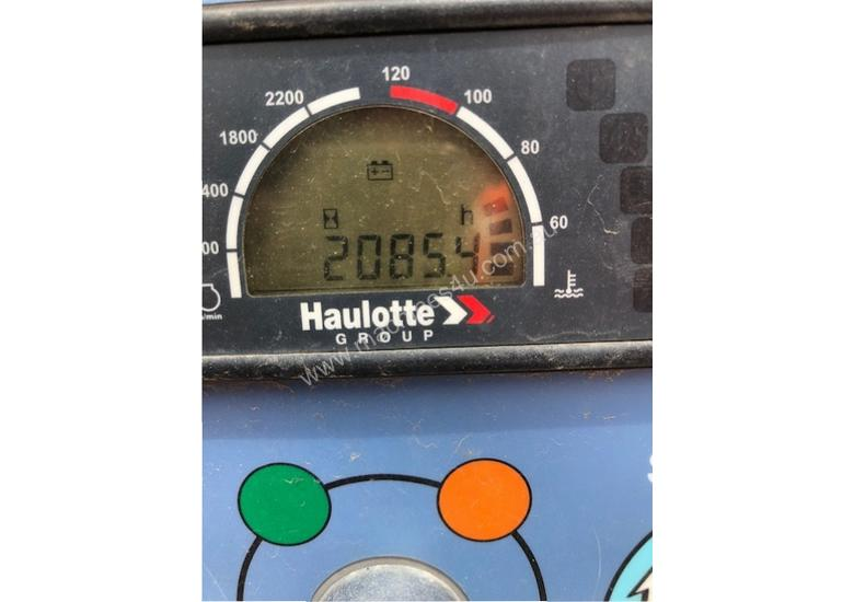 Haulotte 60FT Knuckle Boom - HA18PX
