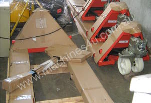 Eurolifter Manual Lifter Pallet Jacks