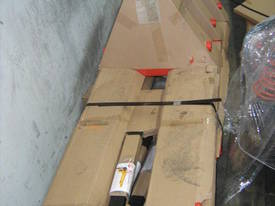 Manual Lifter Pallet Jacks - picture1' - Click to enlarge