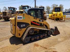 2008 Caterpillar 277C Multi Terrain Loader *CONDITIONS APPLY* - picture2' - Click to enlarge