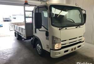 Isuzu 2011   N Series