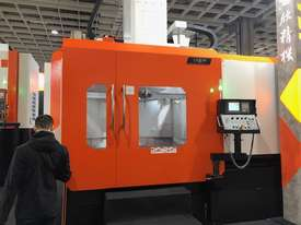 Ex-Works 1600mm Chuck CNC Vertical Lathe with Live Tooling - picture0' - Click to enlarge