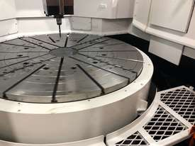 Ex-Works 1600mm Chuck CNC Vertical Lathe with Live Tooling - picture2' - Click to enlarge
