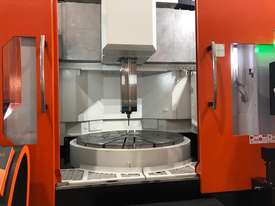 Ex-Works 1600mm Chuck CNC Vertical Lathe with Live Tooling - picture3' - Click to enlarge