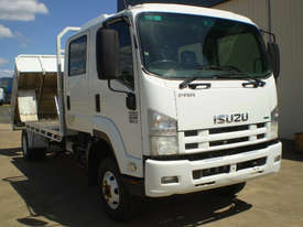 Isuzu FRR500 Tipper Truck - picture0' - Click to enlarge