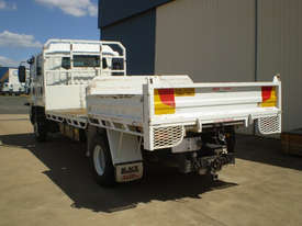 Isuzu FRR500 Tipper Truck - picture2' - Click to enlarge