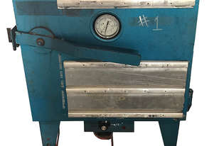 Smithweld Electrode Oven Welding Rod Dryer 240 Volt Adjustable Temp Model S -150H