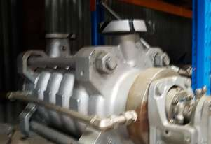 United Pumps Boiler Feed Pump