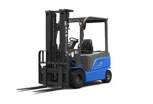 ECB30 COUNTERBALANCE FORKLIFT 3T
