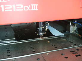 Amada LC 1212 Alpha III - picture0' - Click to enlarge
