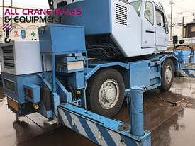 16 TONNE TADANO GR160N-1 2008 - ACS - picture0' - Click to enlarge
