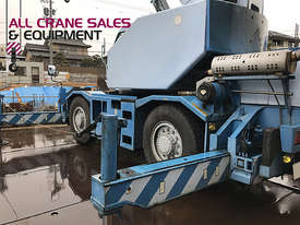 16 TONNE TADANO GR160N-1 2008 - ACS - picture2' - Click to enlarge