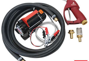 FUEL PUMP KIT 12V USA 50 LITRES PER MIN