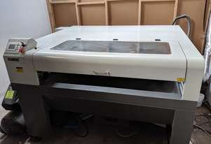 G.Weike LC1390SA laser cutter engraver 150W