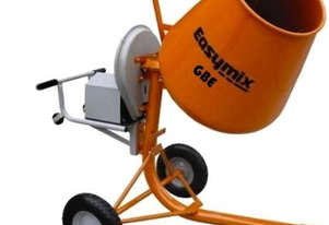 CEMENT MIXER 3.5CU FT CMG 3/4 ELECT MOTO