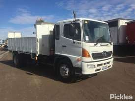2006 Hino Ranger FG1J - picture0' - Click to enlarge