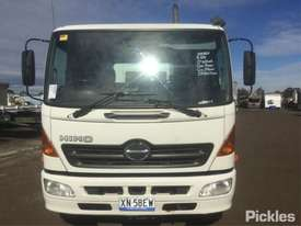 2006 Hino Ranger FG1J - picture1' - Click to enlarge