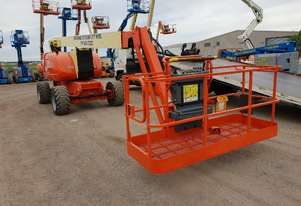 JLG Industries 80ft JLG KNUCKLE BOOM