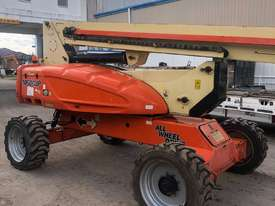 JLG M600JP BOOM LIFT - picture1' - Click to enlarge