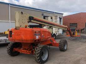 JLG M600JP BOOM LIFT - picture2' - Click to enlarge