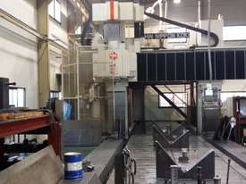2013 SNK (Japan) DC5ANM Twin Colum 2500mm x 8000mm Table - picture0' - Click to enlarge