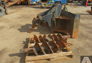 Other Other Auger-Bit Attachments