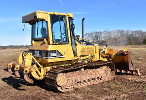 Caterpillar D5G XL Bulldozer CAT D5 Dozer Rake fitted DOZCATG