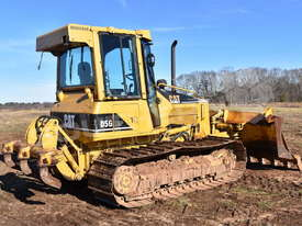 Caterpillar D5G XL Bulldozer CAT D5 Dozer Rake fitted DOZCATG  - picture0' - Click to enlarge