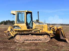 Caterpillar D5G XL Bulldozer CAT D5 Dozer Rake fitted DOZCATG  - picture2' - Click to enlarge