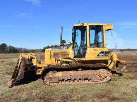 Caterpillar D5G XL Bulldozer CAT D5 Dozer Rake fitted DOZCATG  - picture3' - Click to enlarge