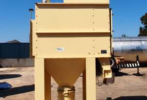Dust Collector Bag Type