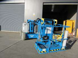Used 2018 Genie Z3422IC 34ft Diesel Knuckle Boom Lift - picture0' - Click to enlarge