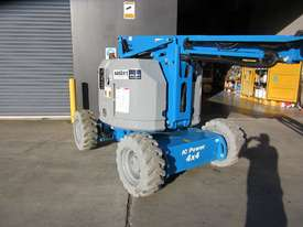 Used 2018 Genie Z3422IC 34ft Diesel Knuckle Boom Lift - picture1' - Click to enlarge
