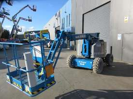 Used 2018 Genie Z3422IC 34ft Diesel Knuckle Boom Lift - picture2' - Click to enlarge
