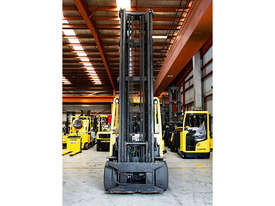 7.0T LPG Counterbalance Forklift  - picture1' - Click to enlarge