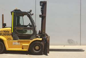6.0T Diesel Counterbalance Forklift