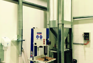 Self cleaning Dust Collector eCono 3000, value for money