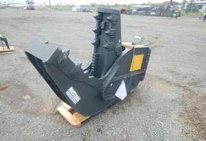 Mustang FH16 Fixed Head Pulveriser