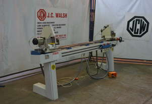 double mitre saw for glazing beads