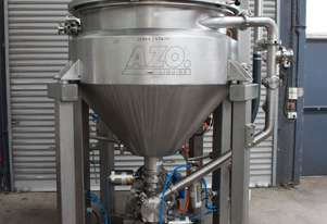 Azo Processing Vessel