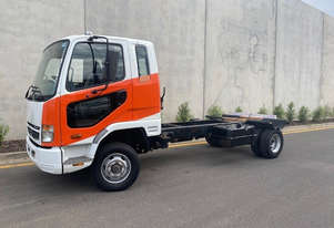 Fuso Fighter Cab chassis Truck