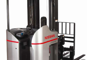 Nissan Reach Truck Ride On