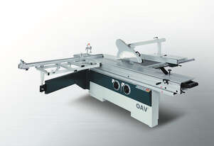 OAV A405M Panel Saw - Excellent Value, Manual Panel Saw
