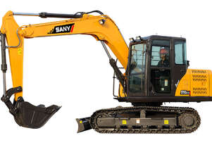 SMALL EXCAVATOR SY95C 9.2t SA Dealer