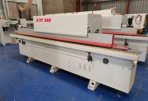 Kdt Edgebanding Machine
