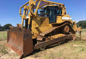 2005 Caterpillar D7R XR II Bulldozer (Stock No. 78592) DOZCATRT